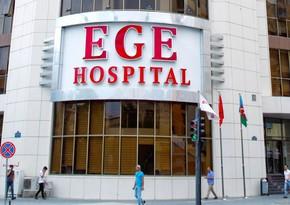 Ege Hospitalında ölmüş şəxsi ürək əməliyyatı etmək istədilər