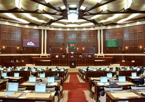 Milli Majlis to convene for last autumn session tomorrow
