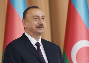 """Prezident """"Kəlbəcərin azad olunmasına görə"""" medalının əsasnaməsini təsdiqləyib"""