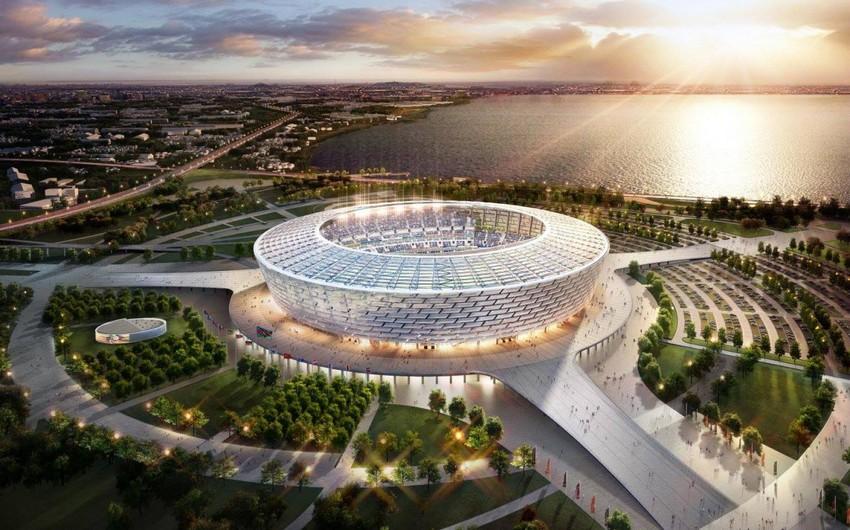 """Bakı Olimpiya Stadionu """"İnkluzivlik üçün binaların işıqlandırılması"""" təşəbbüsündə iştirak edəcək"""