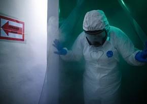 В России за сутки от коронавируса умерли 296 человек