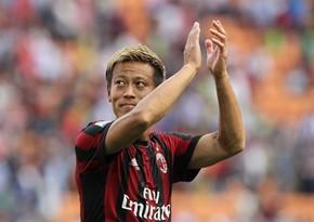 Milanın sabiq futbolçusu Neftçidə oynamaq istəyir