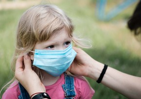 Kids 5 and under should not have to wear masks, WHO says