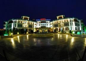 В Baku Medical Plaza ограблен врач