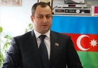 Адиль Алиев - депутат Милли Меджлиса