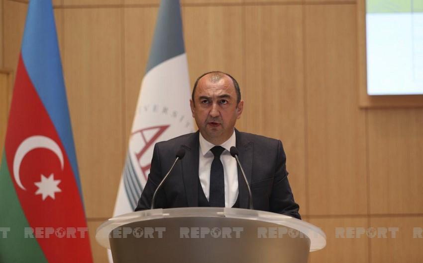 Замминистра: В ходе 30-летнейоккупации экологии Азербайджана нанесен значительный ущерб