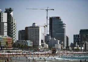 Израиль откроет границы для привитых туристов