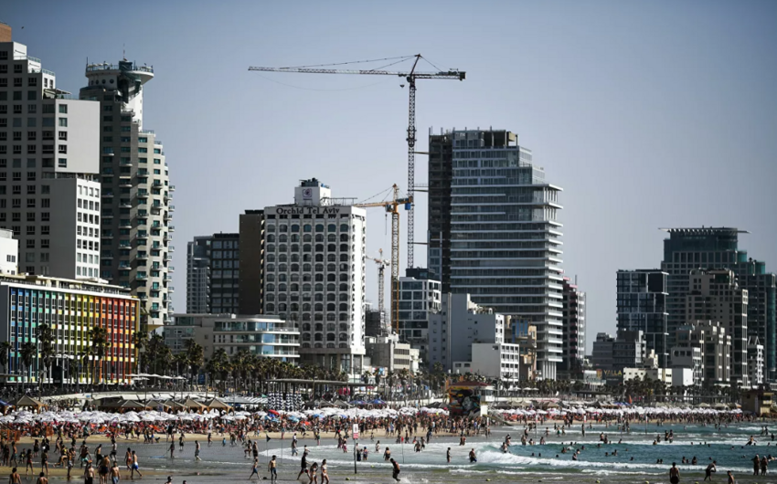 Israel to open borders for vaccinated tourists
