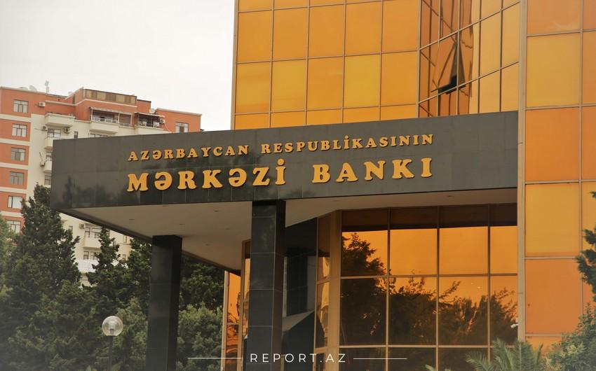 Сократились внешние обязательства банков Азербайджана