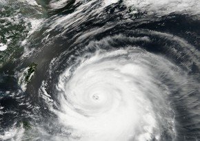Hurricane Grace strengthens as it nears Mexico