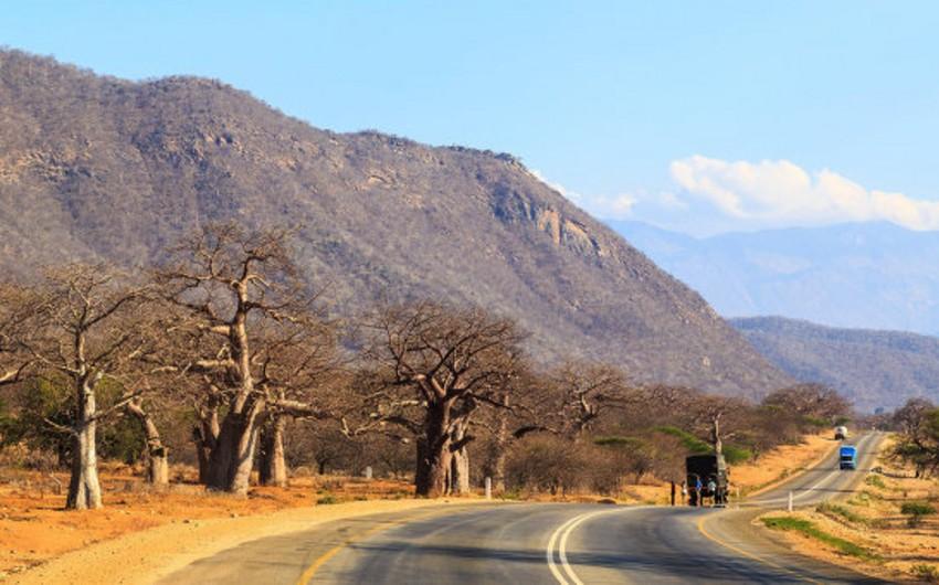 В Танзании при ДТП с автобусом погибли не менее четырех человек