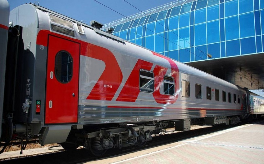 Turkey relaunches intercity train services as coronavirus curbs ease