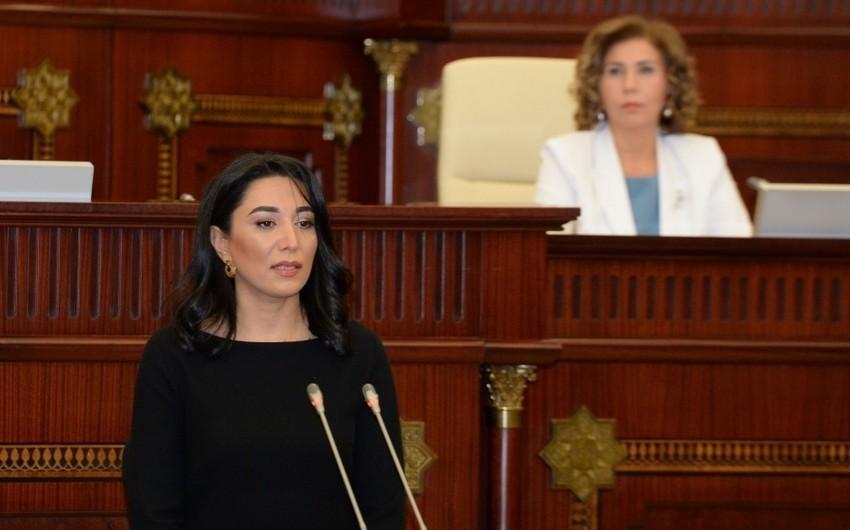 Azerbaijan's new Ombudsperson presented to staff