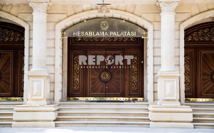 Hesablama Palatasının yeni satınalmalar planı təsdiqlənib