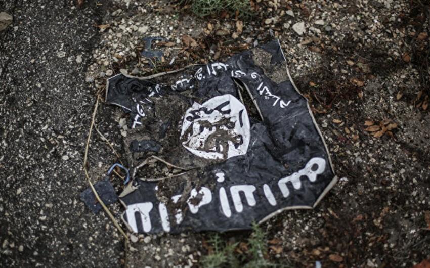 İŞİD yaraqlıları 30 iraqlı polisi girov götürüb