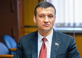 Депутат Госдумы:Азербайджану не было смысла провоцировать Армению