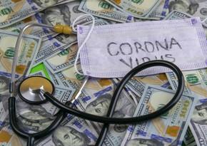ВОЗ призвала мировое сообщество выделить 23,4 млрд долларов на борьбу с COVID-19