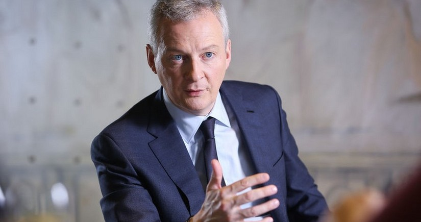 French minister: Prices will keep increasing in 2022