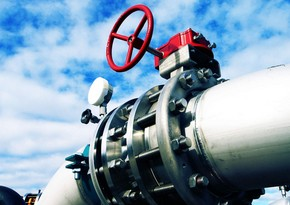 Gas prices in Europe exceed $650 per thousand cubic meters
