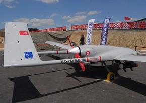 Rəcəb Tayib Ərdoğan: Türkiyə ilk dəfə Aİ və NATO üzvü olan ölkəyə dron tədarük edəcək