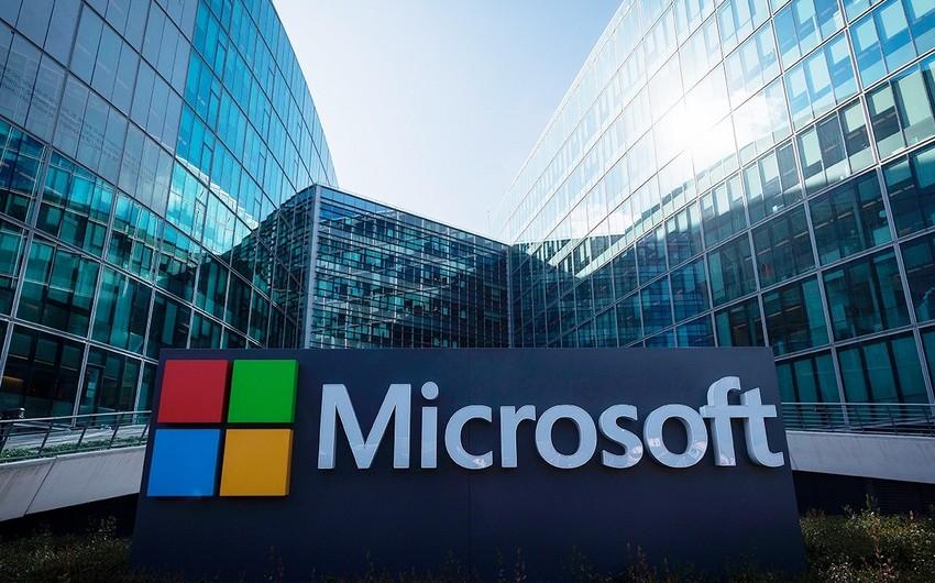 Microsoft 40 milyard dollar dəyərində öz səhmlərini geri alacaq