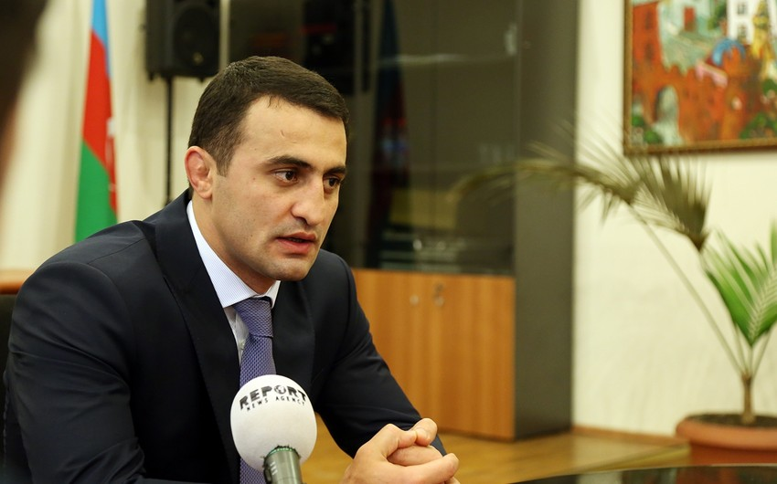 Fərid Mansurov: Stadionların klublara uzunmüddətli istifadəyə verilməsi məsələsinə baxacağıq - MÜSAHİBƏ