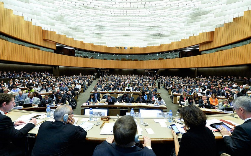 Official draft of global agreement on climate changes agreed in Geneva