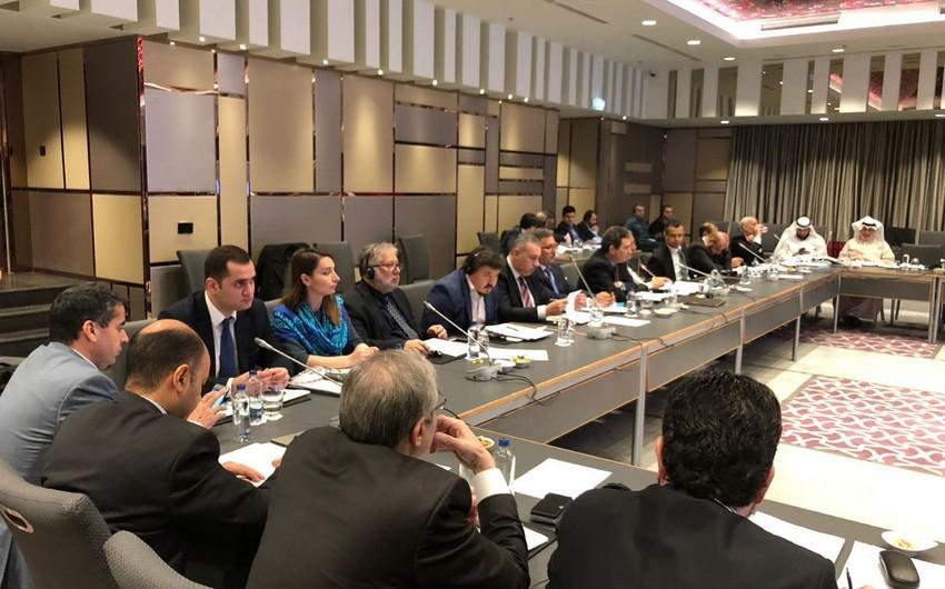 AIDA İslam İnkişaf Bankı ilə əməkdaşlığı genişləndirir