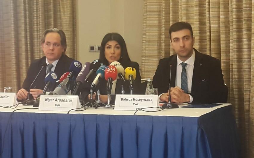Bülent Özerdim: Formual 1 üzrə Azərbaycan Qran-prisinə biletlərin 81 faizi satılıb