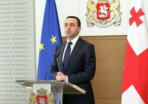 Georgian PM responds to opposition demands