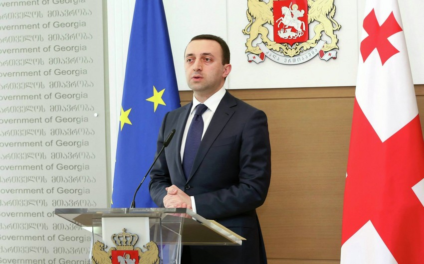 Georgian PM responds to opposition demands
