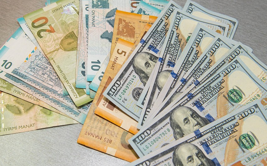 Azerbaijan sees 38% rise in capital outflow