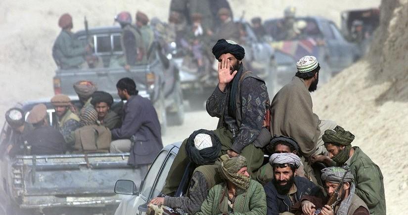 Tacikistan Müdafiə Nazirliyi: Əfqanıstanda beynəlxalq terror yuvası mövcuddur
