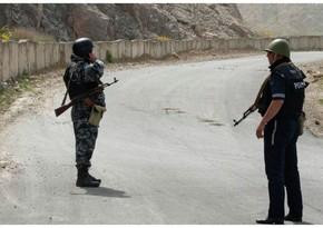 Tacikistan-Qırğızıstan sərhədində atışma olub, yaralananlar var