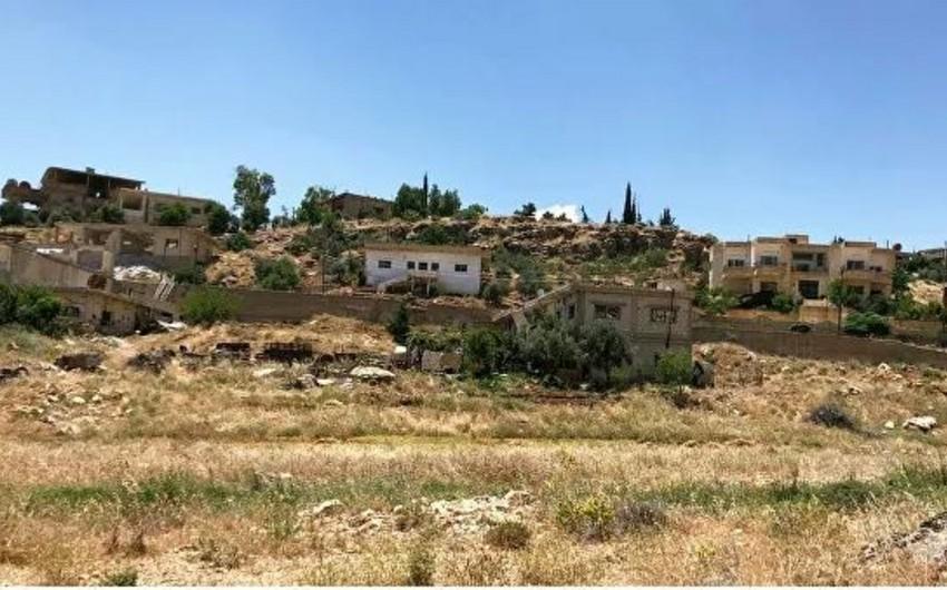 BMT İsraildən işğal altındakı Holan yüksəkliklərini tərk etməyi tələb edib