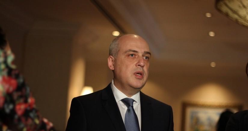 Глава МИД: Вопрос Кешикчидагабудет решен в соответствии с интересами Грузии и Азербайджана