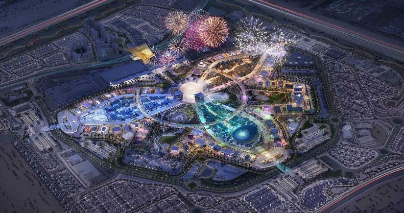 """Azərbaycan """"Expo 2020 Dubai"""" sərgisində iştirak edəcək"""