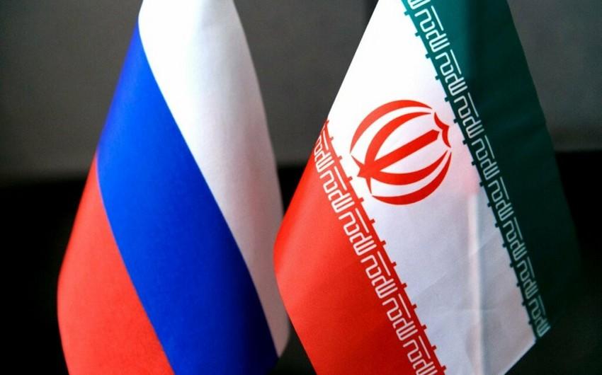 Rusiya və İran prezidentlərinin görüşü olacaq