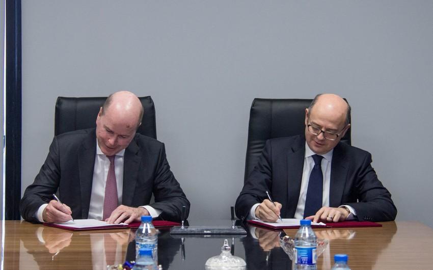 """""""BP-Azerbaijan"""" və Energetika Nazirliyi bərpa olunan enerji ilə bağlı Anlaşma Memorandumu imzalayıb"""