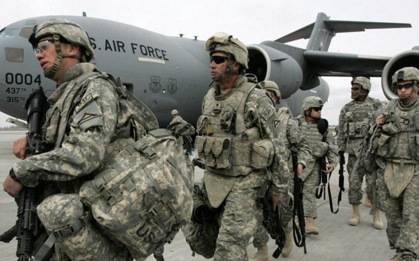 ABŞ Polşaya 1000 nəfər hərbçi göndərir