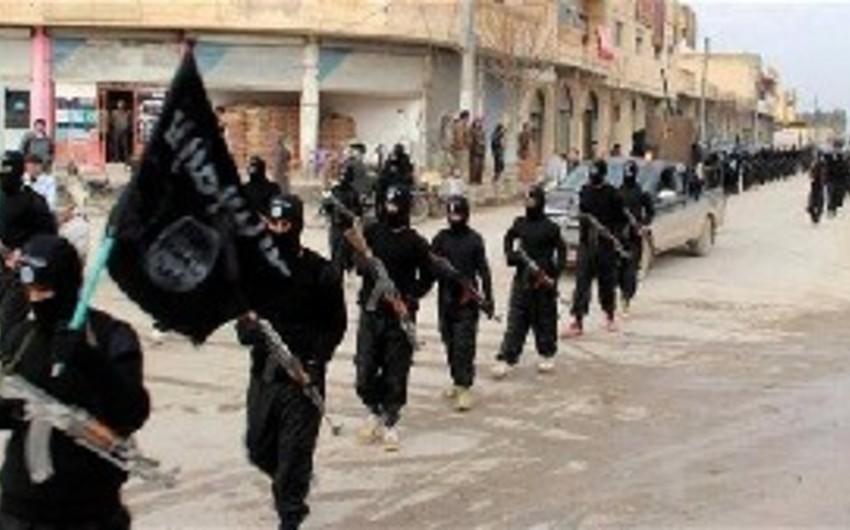 Террористы ИГИЛ казнили 45 человек в районе Пальмиры