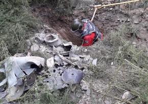 ANAMA-nın əməkdaşı ermənilərin atəşi nəticəsində yaralandı