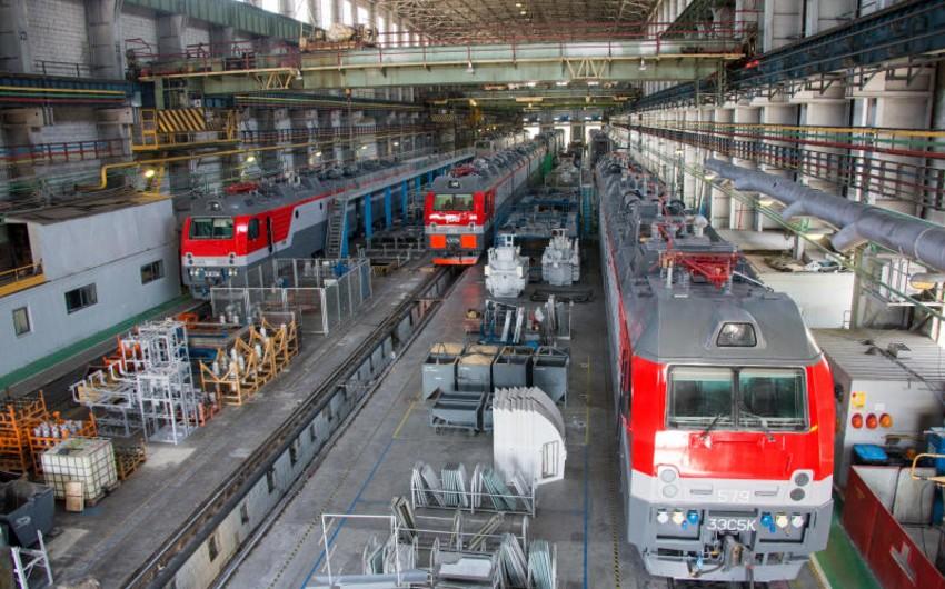 Azərbaycan Gürcüstandan elektrik qatarları alacaq