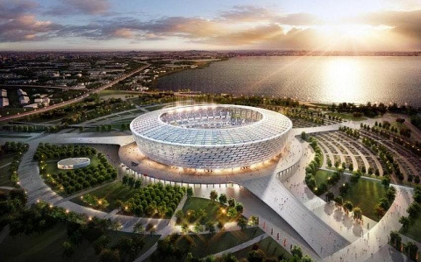 Bakı Olimpiya Stadionu dünyanın 10 ən möhtəşəm arenası siyahısına daxil edilib