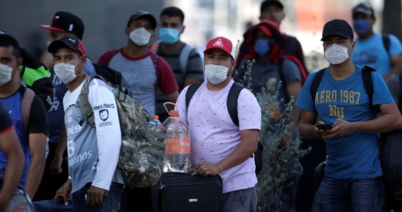 Meksikada koronavirus xəstələrinin sayı 275 mini ötdü