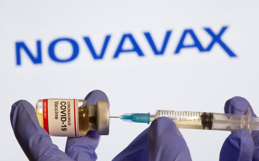 """Avropa Komissiyası """"Novavax"""" peyvəndinin tədarükünə dair müqavilə imzalayıb"""