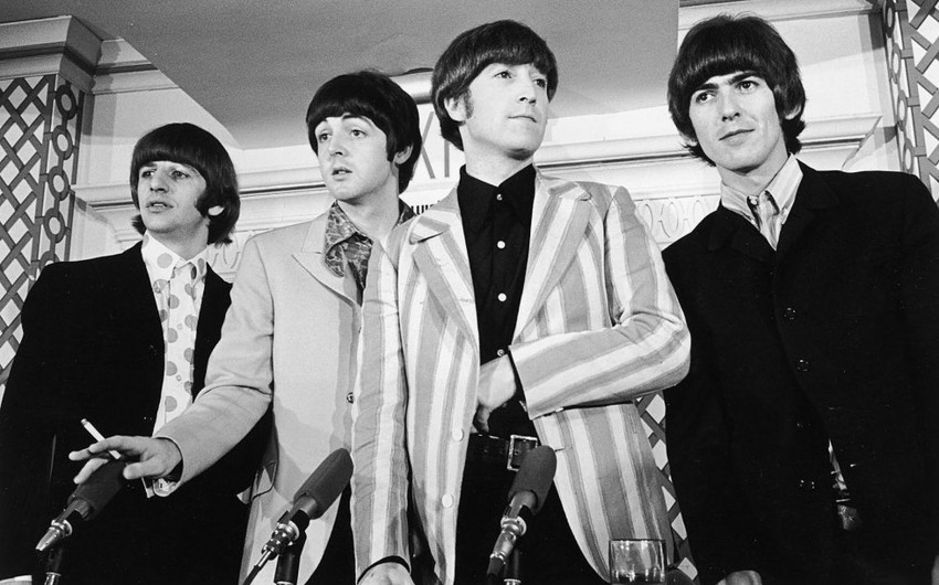 World marks January 16 The Beatles Day