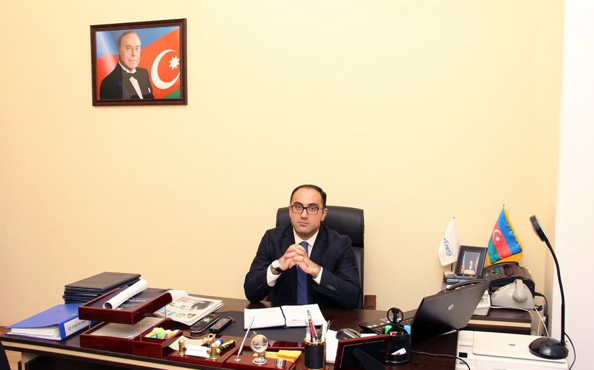 """""""Azərenerji"""" gücləndirilmiş iş rejiminə keçir"""