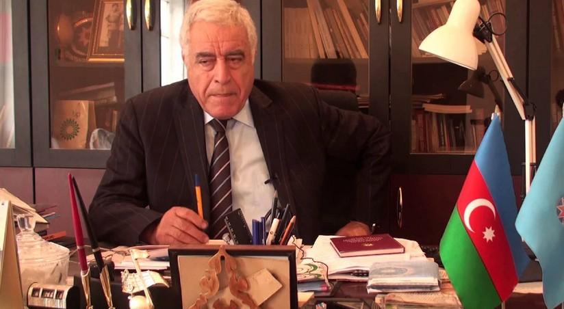 İlyas İsmayılov