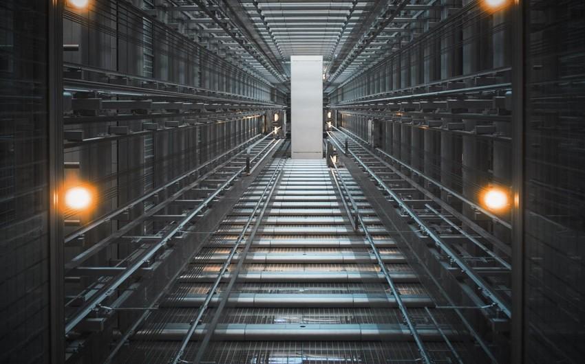 Bakıda yeni liftlərin quraşdırılmasına başlanılıb